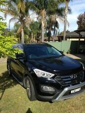 Diesel Right-Hand Drive SUV Automatic Cars