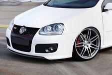 Satz Kotflügel breite Kotflügel VW Golf 5 auch GTI 2,5cm breiter / RIEGER-Tuning