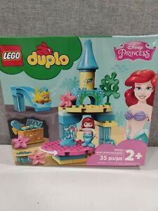 LEGO Ariel's Undersea Castle DUPLO Princess TM (10922)