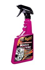 Meguiars Factory Equipped Wheel & Tyre Cleaner 710mL G9524