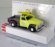 Busch 48234 Chevrolet Pick-Up » Butchers «