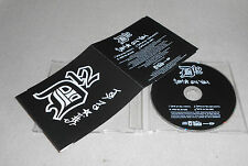Single CD D 12 D12 feat. Eminem - Shit On You. 3.Tracks + Video  2000  110