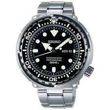 New SEIKO PROSPEX SBBN031 Marine Master Professional watch from Japan F/S EMS