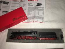 RIVAROSSI BR10002 Deutsche Bundesbahn modellismo treni