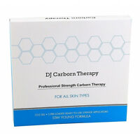 DJ CARBON THERAPY  CO2 Gel Mask .DJ CARBOXY THERAPY.100% genuine product!