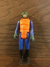 Walrus Man 1977 Star Wars Loose without Weapons