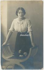 AK giovane donna lady/(n302)