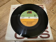 "amii stewart light my fire 7"" vinyl record good condition"