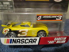 """DISNEY-PIXAR CARS 2021 NASCAR METAL, CARSTIN """"ACE"""" DILLON"""
