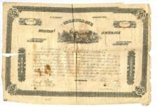 1863    $1,000  Confederate Bond