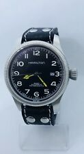 Hamilton Khaki Pioneer Antimagnetic Automatic Watch! Excellent Condition.