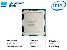 Intel Xeon E5-2696v4 SR2J0 22-Core 2.2GHz LGA2011-3 Broadwell Server