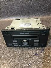 ORIG Radio FORD C-MAX 7M5T-18C815-AA Audio