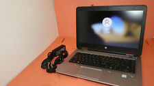 "HP ProBook 640 G2 14"" 256GB sandisk, Intel Core i5 6th Gen, 2.3GHz,16GB WIN 10"