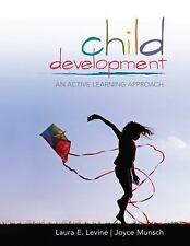 Child Development by Laura E Levine 1st Edition