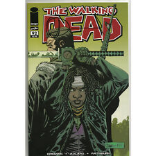 Image Comics Walking Dead 92 Signed Charlie Adlard with COA New 1st Jesus