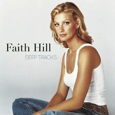CDs de música country Faith Hill