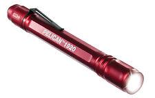 Pelican 1920 LED Flashlight, Red