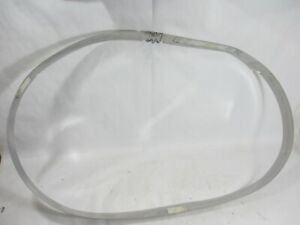 Whirlpool WED7500VW0 Compact Electric Dryer Steel Grounding Drum Baffle Band