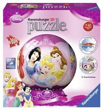Puzzle 3D Disney Princesses