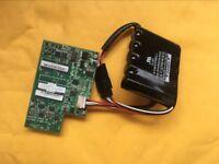 LSI CacheVault LSICVM01 CVM01 LSI 00297 Kit for 9266-8i 9271-8i Battery