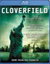 Cloverfield [New Blu-ray]