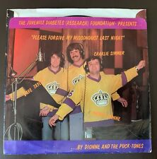 New ListingNew York Rangers/Los Angeles Kings 1979 45 record - Duguay/Esposito/Dionne