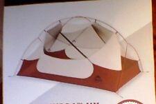 MSR Hubba Hubba NX Lightweight 2 Person, 3-Season Backpacking Tent NEW