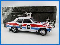Ford Escort RS 1600 MKI * 1974 * in weiss* Limitiert* Triple 9 * 1:18 * OVP *NEU