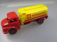 """Wiking: Mercedes Benz 1413 Tankwagen """"Thermoshell""""   (Schub28)"""