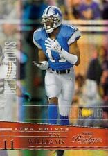 2006 Playoff Prestige Xtra Points Brown Retail #54 Roy Williams NM-MT Lions