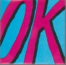 "7"" OK E.D.U.C.A.T.I.O.N / Why? Boys! 60`s SPV"