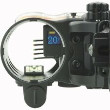 IQ Define Range Finding 5 Pin Bow Sight Right Hand New for 2018
