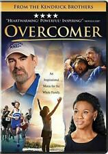 Overcomer Dvd New From The Kendrick Brothers In Stock *Brand New* Ships Now!