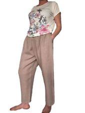 Damen-Caprihosen Hosengröße 40 Damenhosen