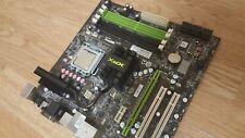 XFX Geforce 9300 mATX motherboard PCI-E DDR2 S-ATA HD-Audio HDMI DVI Core 2 CPU
