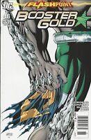 Booster Gold Comic Issue 46 Modern Age First Print 2011 Jurgens Rapmund Guara DC