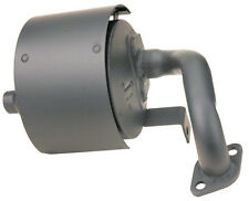 NEW! BRIGGS MUFFLER- SNAPPER REAR ENGINE RIDING MOWERS- REPLACES #7074453