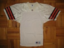 90s Authentic Blank Cleveland Browns jersey 38 RUSSELL