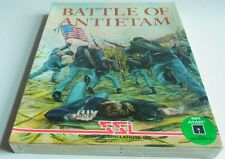 Atari XL:  Battle of Antietam - SSI 1985