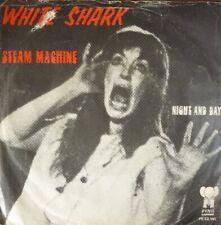 "Steam Machine - White Shark (single 7"")"