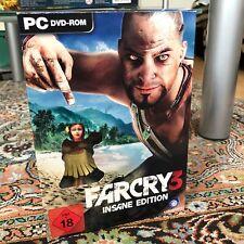 Far Cry 3 - Insane Edition - Ohne Spiel