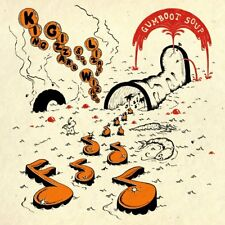 King Gizzard & The Lizard Wizard - Gumboot Soup (NEW CD)