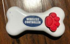 Street Dogs Bone Wireless Controller Only Jakks