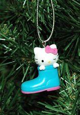 Hello Kitty Fashionable Shoe Christmas Ornament # 2