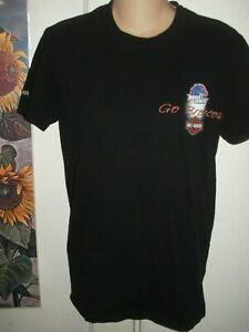 Harley Davidson Boise State Broncos T-shirt  Unisex - Size Small