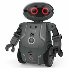 Silverlit Robot Negro Juguete Educativo Infantil Aprendizaje Figura de Acción