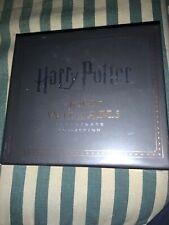 HARRY POTTER JOHN WILLIAMS SOUNDTRACK COLLECTION 7 CD SET SEALED LIMITED EDITION