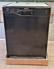 Blomberg Dw 15121 Nbl00 Dishwasher Black Front Controls New in Factory Packaging