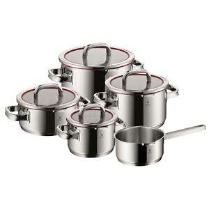 WMF Kochsystem FUNCTION 4 FOUR Topfset 5 teilig